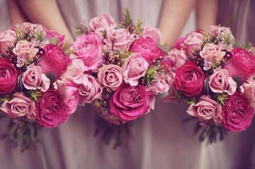 Perfect Wedding Color Combinations