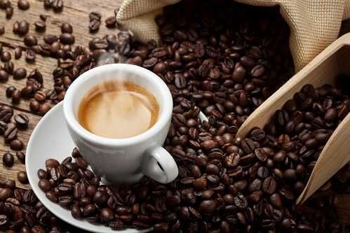 Your Health With Plenty of Coffee