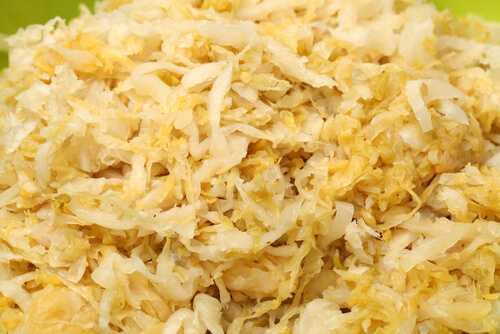 Stir-Fry with Cauliflower Rice