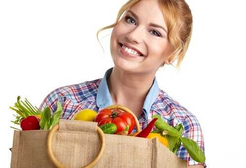 5 Tips for Bagging Your Groceries