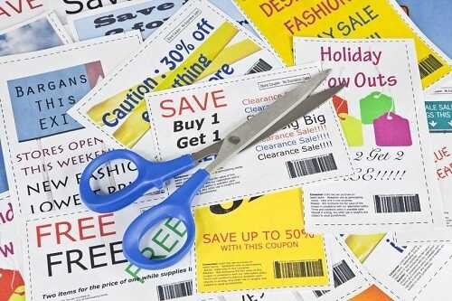 6 Tips for Finding Coupons and Deals on Whole, Fresh and Organic Foods