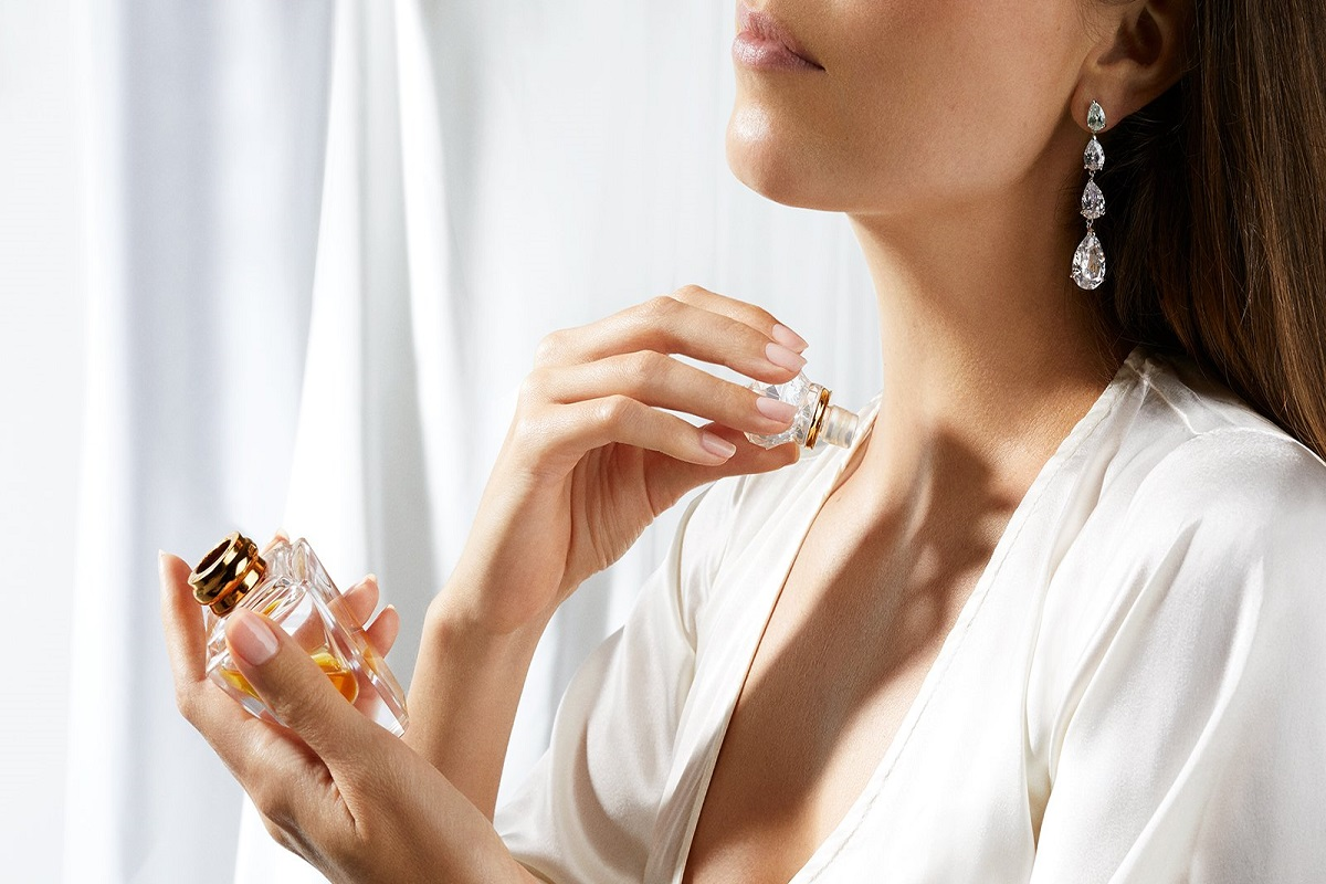 7 Best Sensual Perfumes for Women
