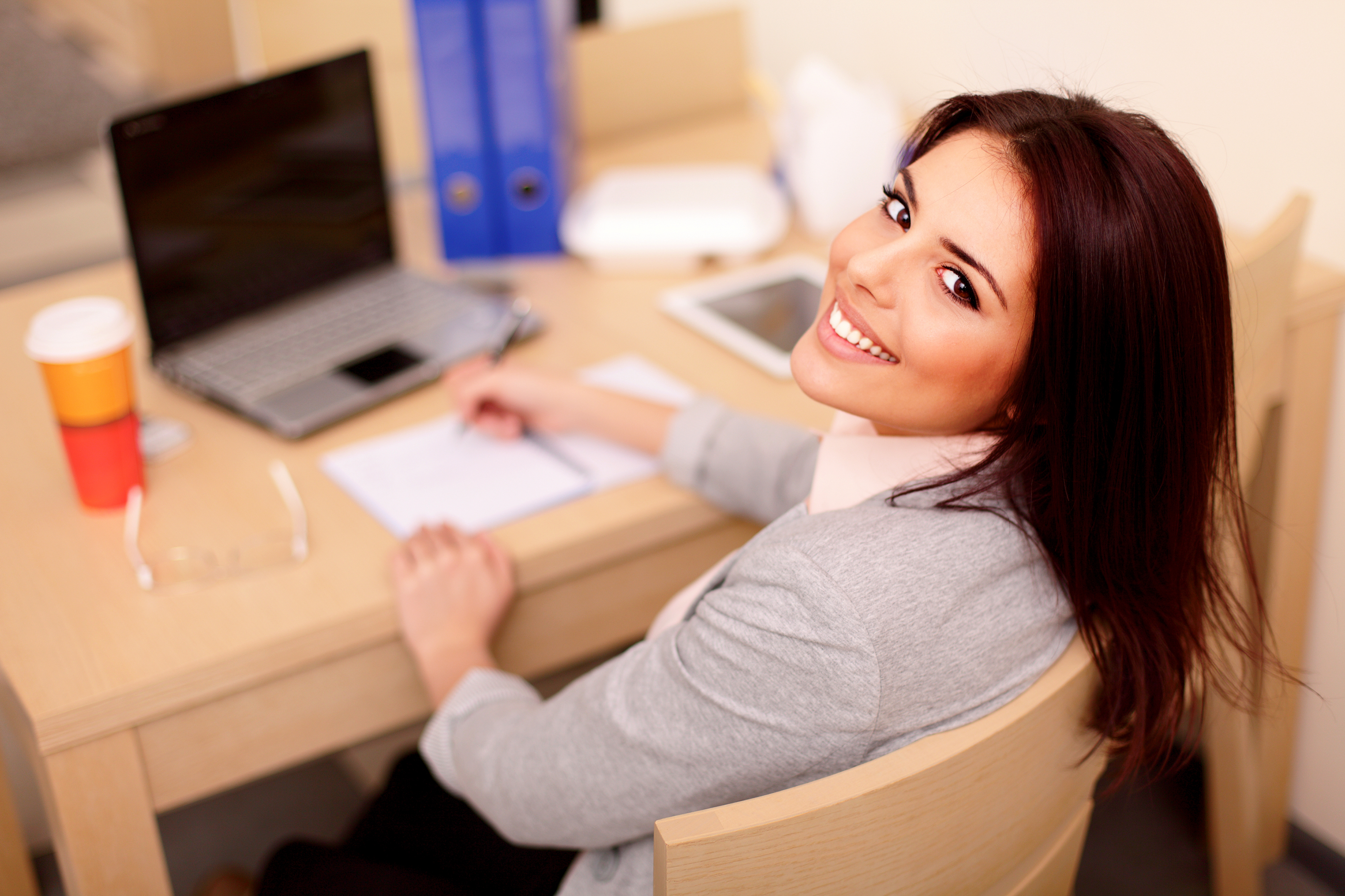 7 Pros of Working for a Small Company