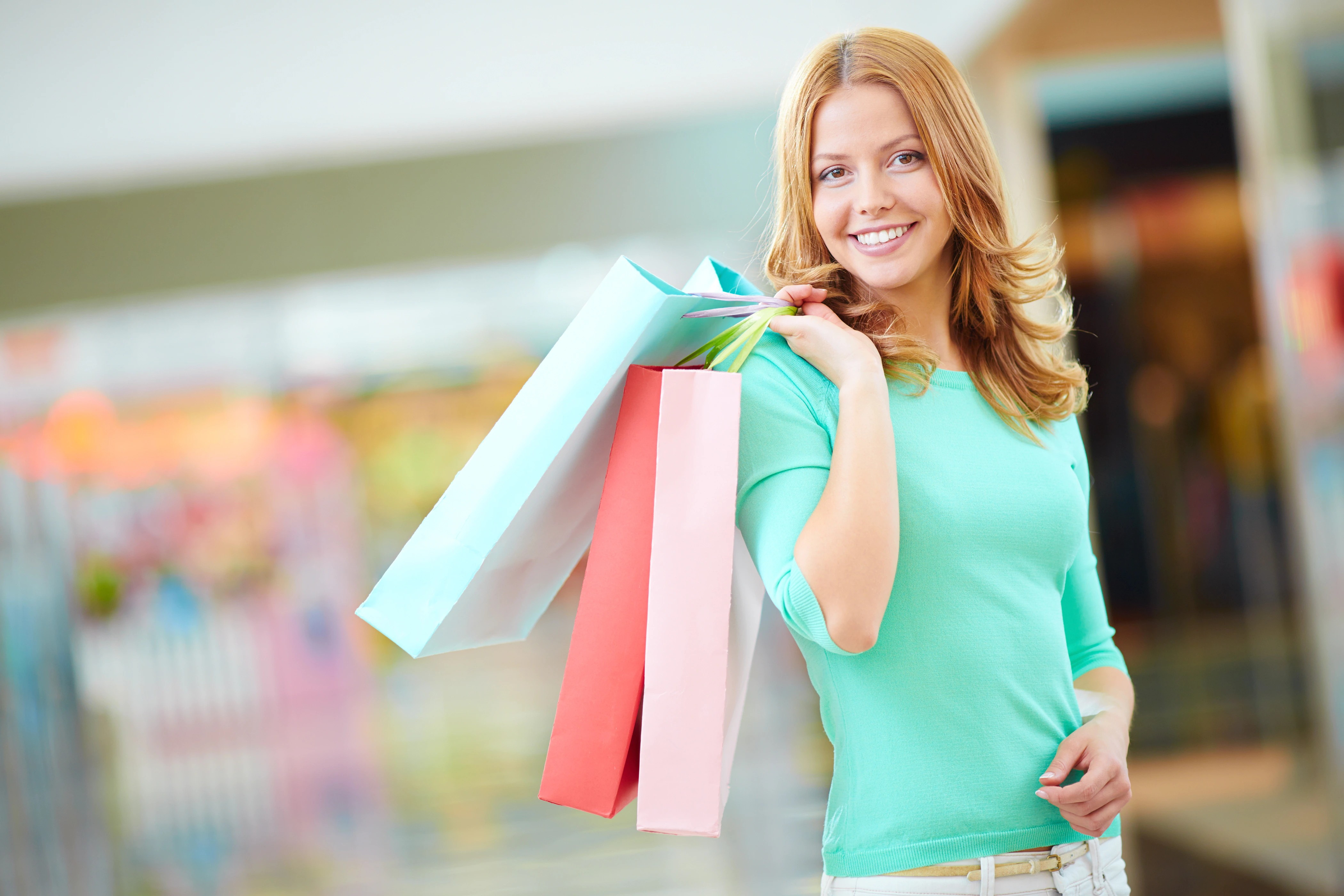 7 Ways to Control Your Shopping Addiction