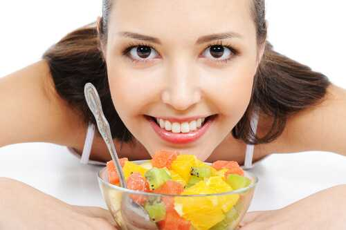 Foods to Eat Every Day for Perfect Skin