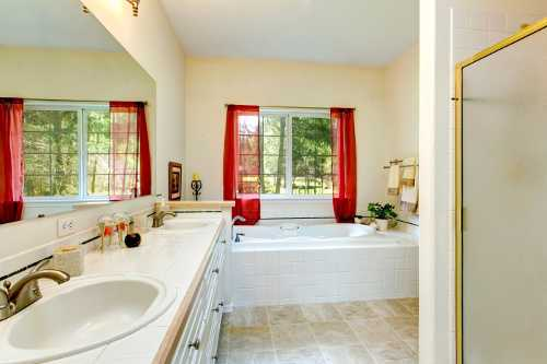 4 French Door Shower Enclosure 9 Awesomely Trendy Home Decor Ideas