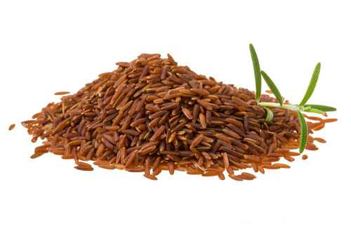 Healthy Benefits of Red Rice