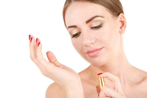 Differences between Body Mist and Perfume