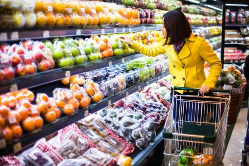 7 Things You Shouldn't Buy at Grocery Stores