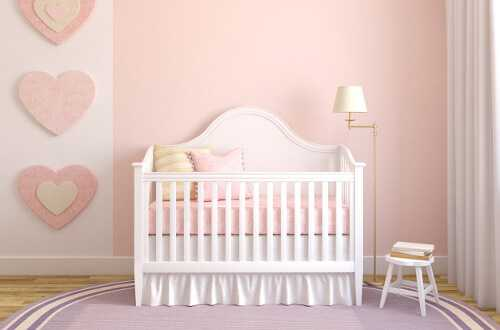 Ways to Redo Your Baby's Nursery without Spending Too Much