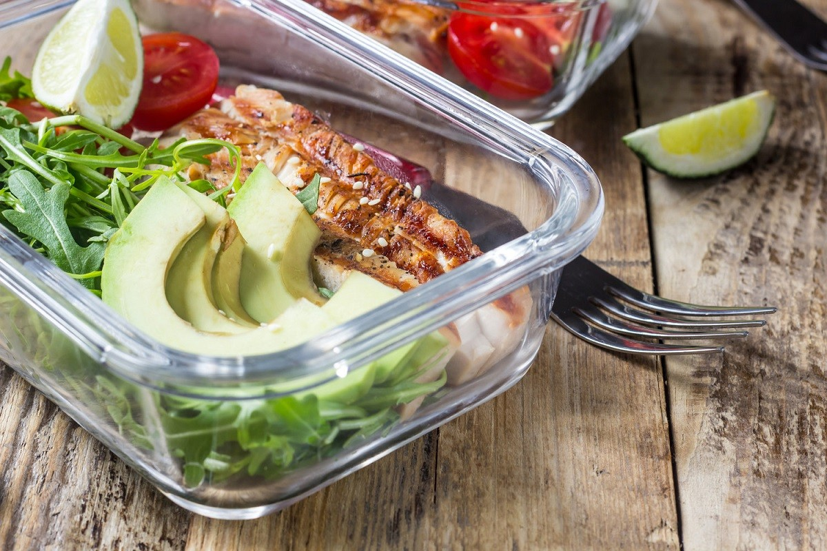 7 Mini Meals to Eat Throughout the Day for Weight Loss