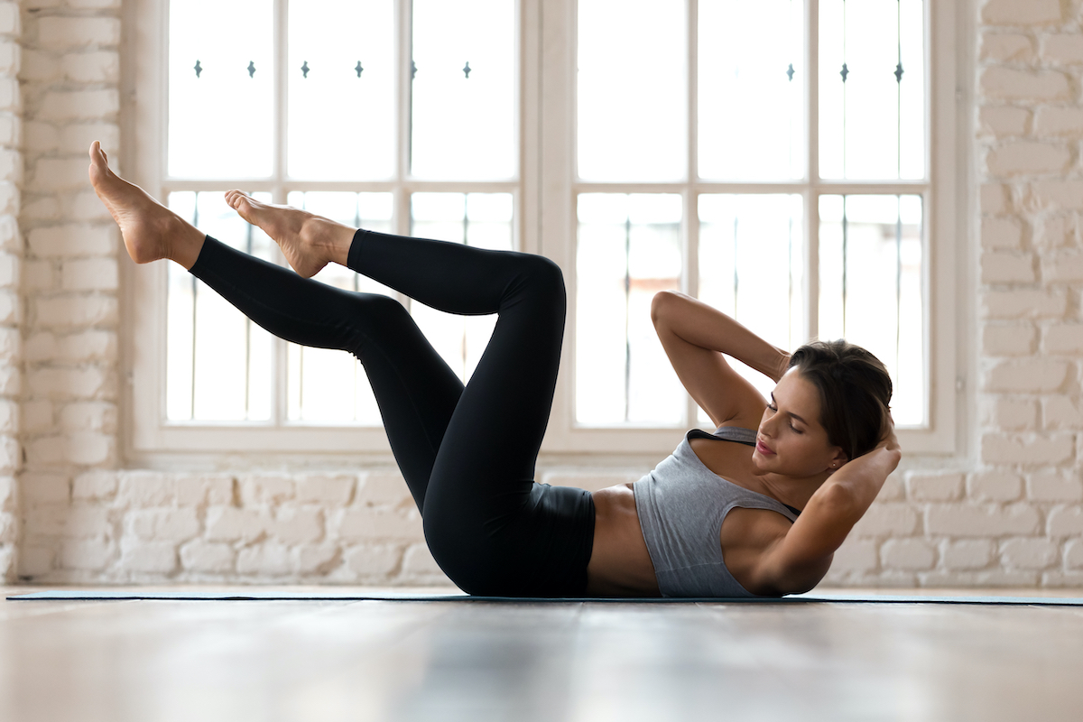 7 Perfect Ways to Get in the Best Shape of Your Life