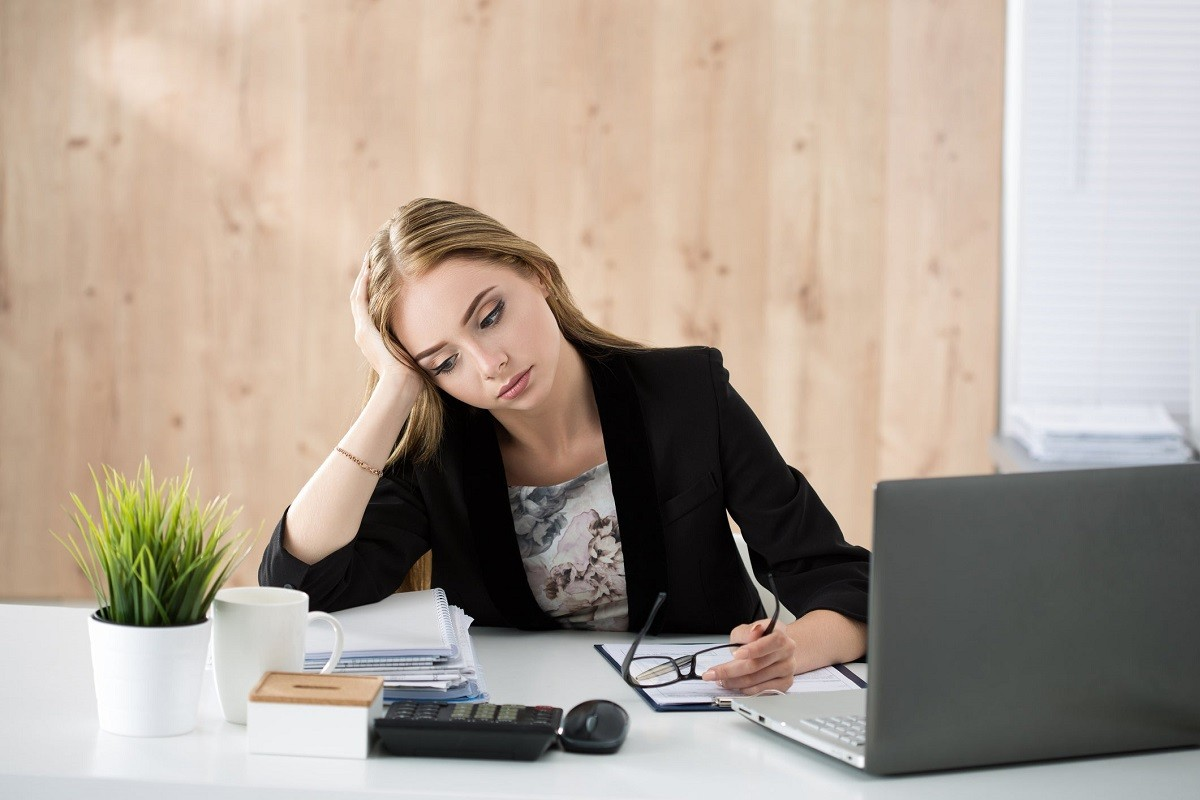 8 Common Office Problems and How to Cope with Them