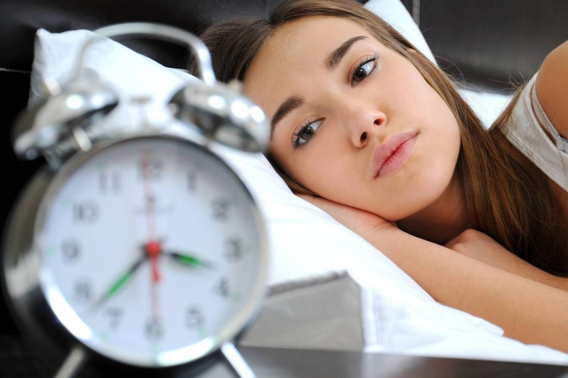 8 Reasons You Can't Sleep at Night