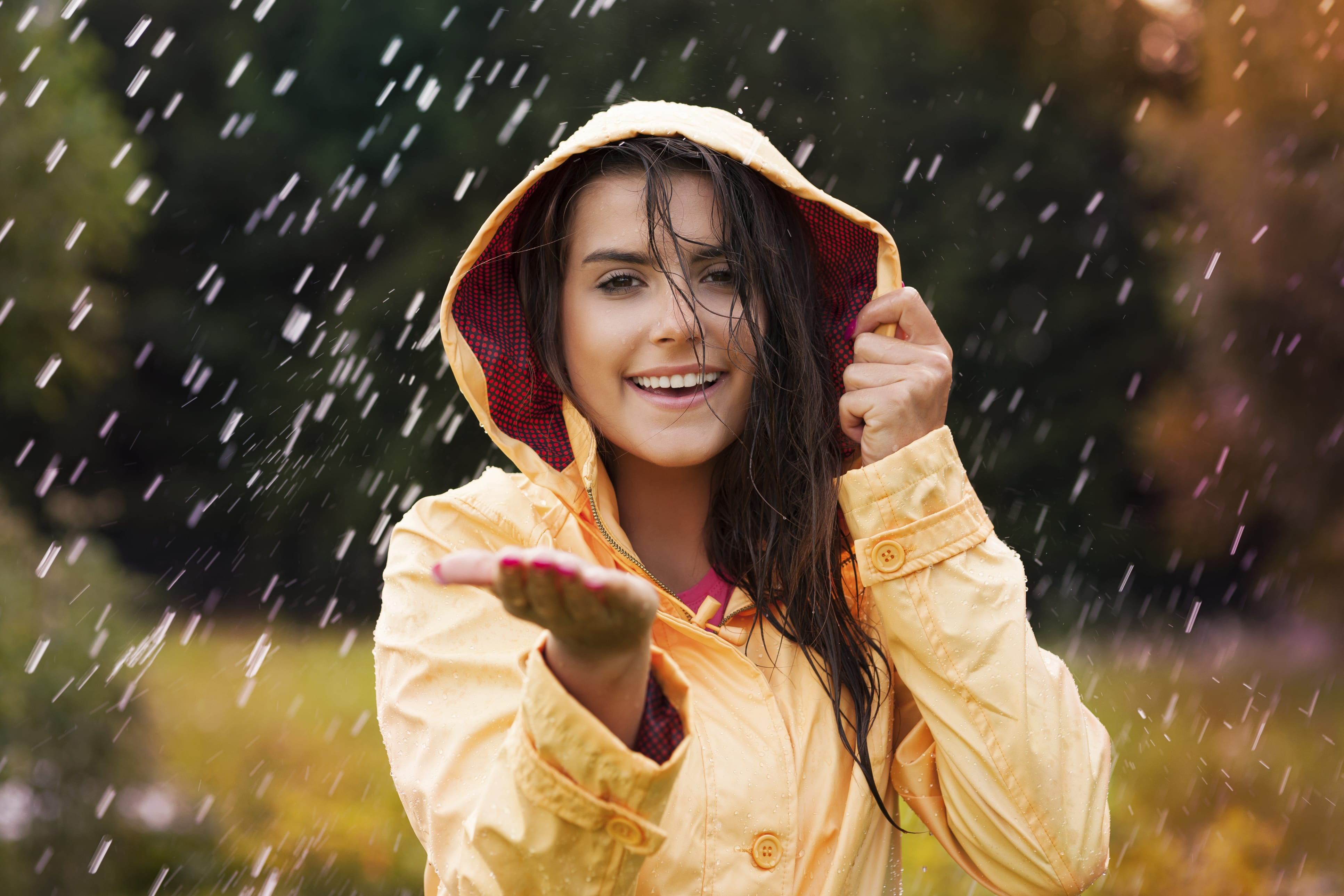 8 Awesome Things to Do on a Rainy Summer Day