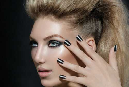 Top 7 Brilliant Scene Makeup Looks