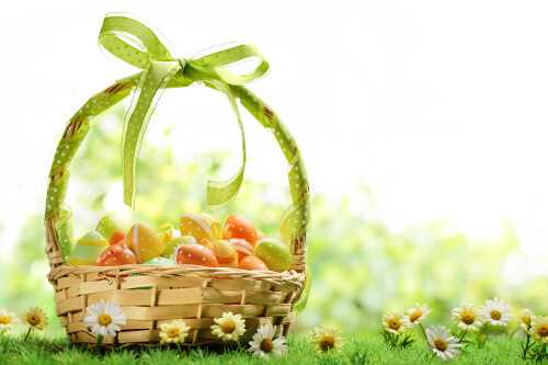 How to Make Your Own Gift Baskets