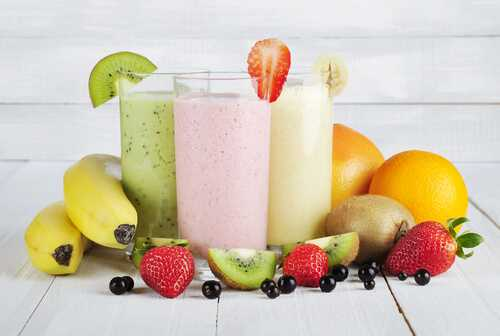 Low Calorie Smoothies to Add to Your Diet