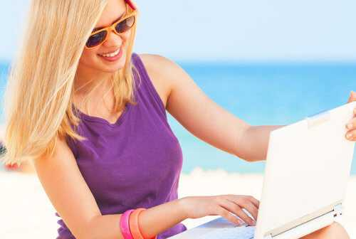 7 Reasons to Shop Online rather than in the Store