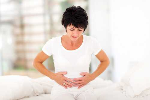Tips for Coping with Morning Sickness