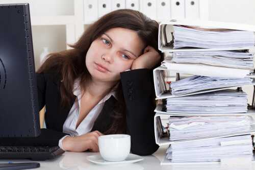 Warning Signs You Might be a Workaholic