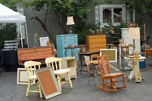 Ways to Make Your Yard Sale a Hit