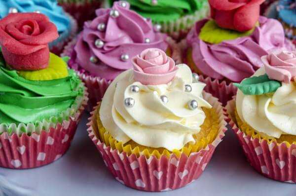 Cupcake Revolution: Why We'll Never Stop Loving Cupcakes