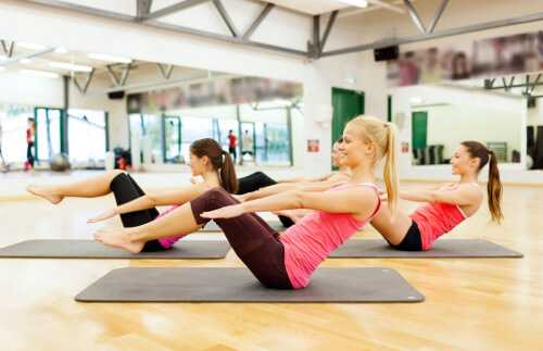 7 Wonderful Reasons to Fall in Love with Fitness Classes