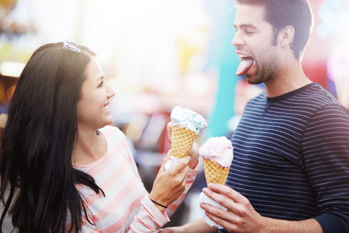 6 Signs You're Dating a Man With No Self-Control