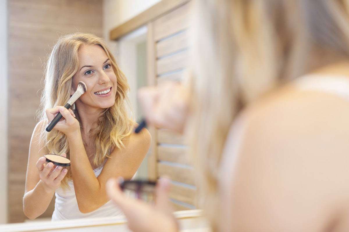 7 Great Makeup Tips for a Job Interview