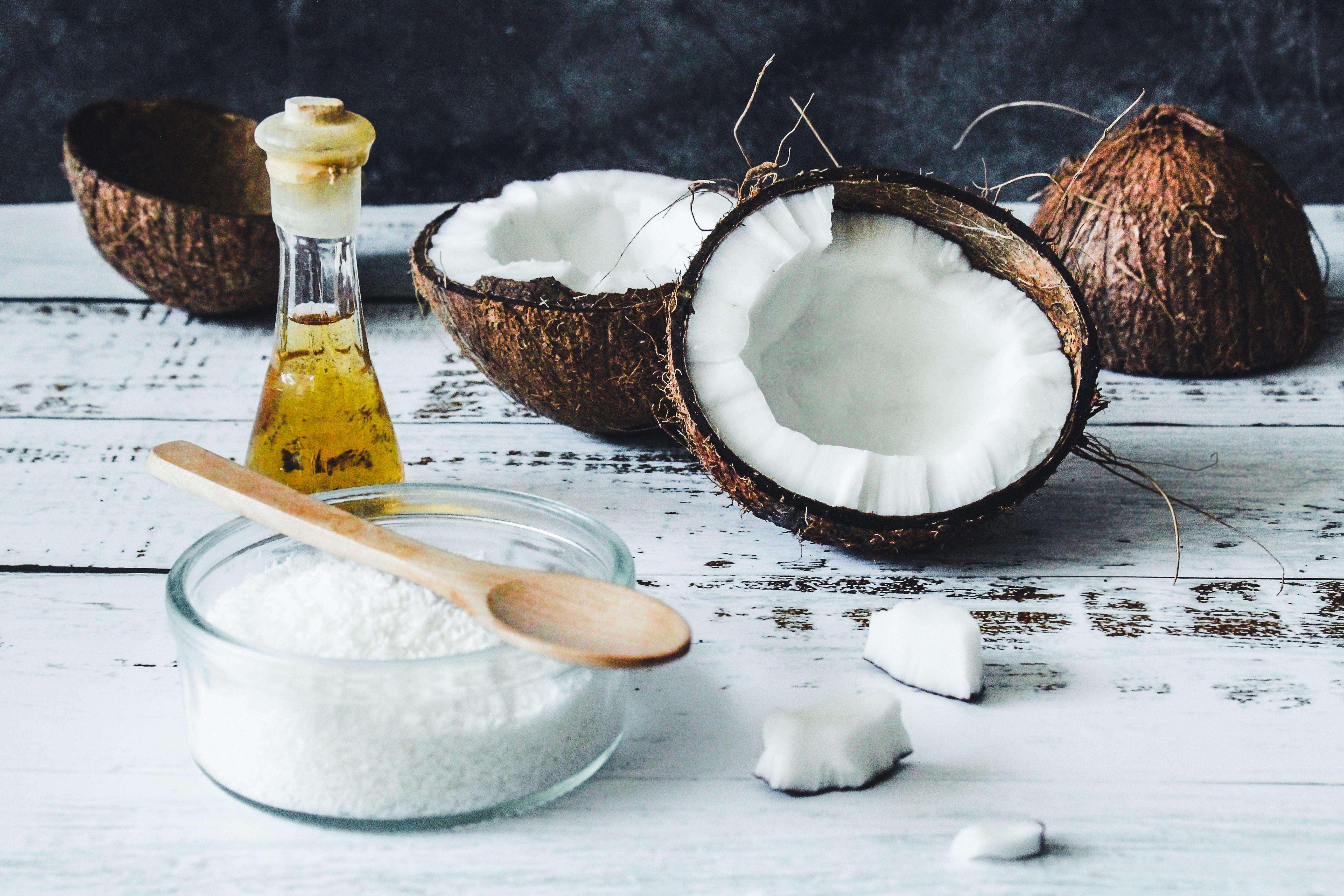 7 Surprising Health Benefits of Coconut Oil