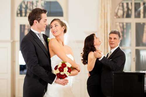 Alternative First Dance Songs for Your Wedding