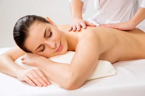 Great Reasons to Have a Massage