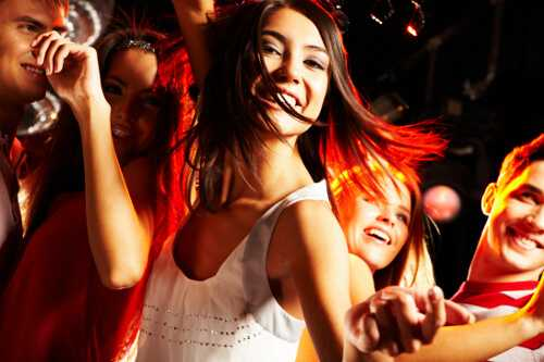 Wonderful Benefits of Dancing You Don't Know About Yet