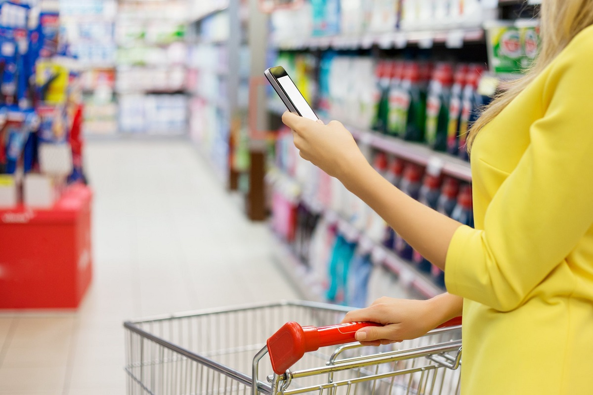 3 Grocery Shopping Apps That Will Save You Money