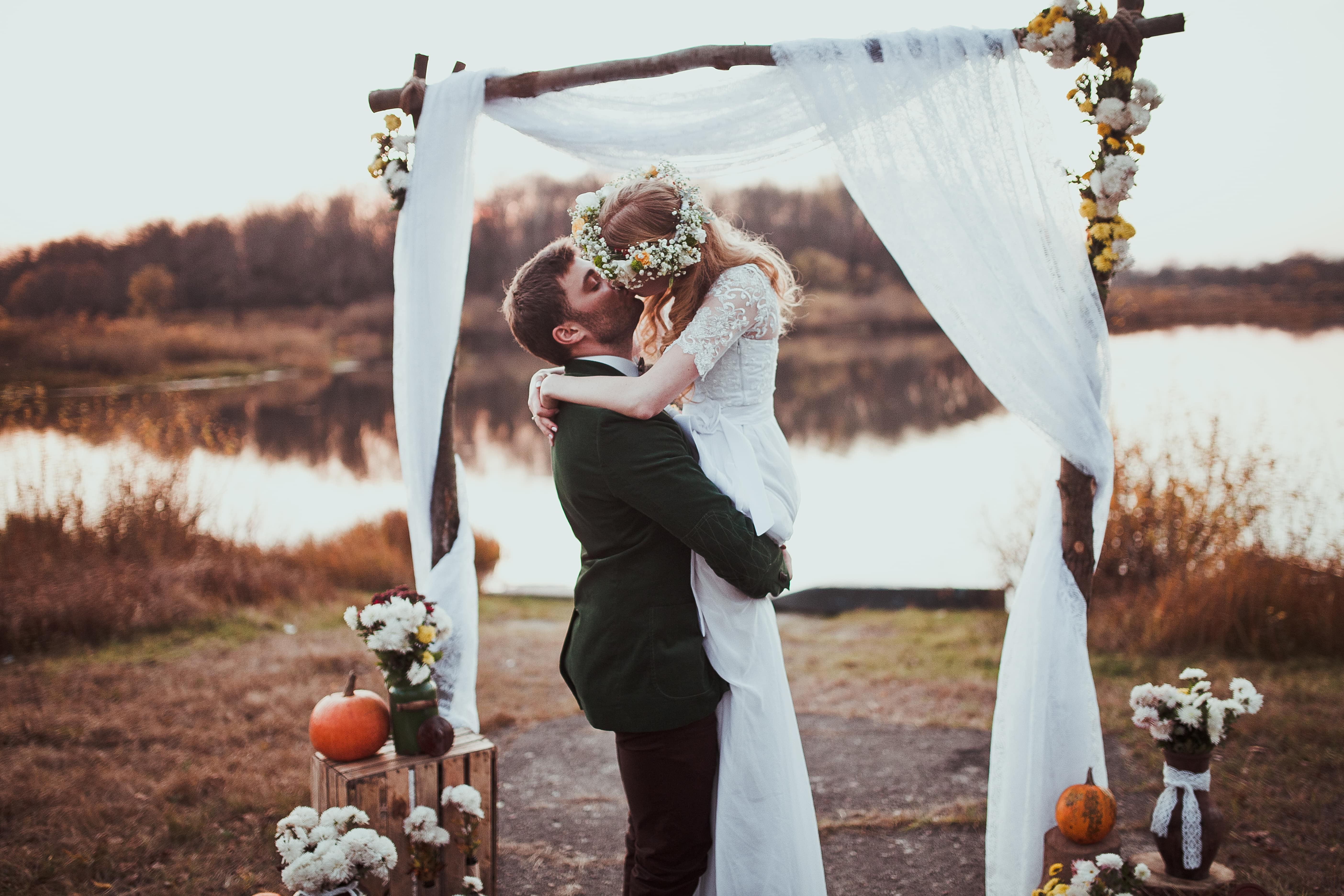 4 Tips for a Fabulous Fall Wedding