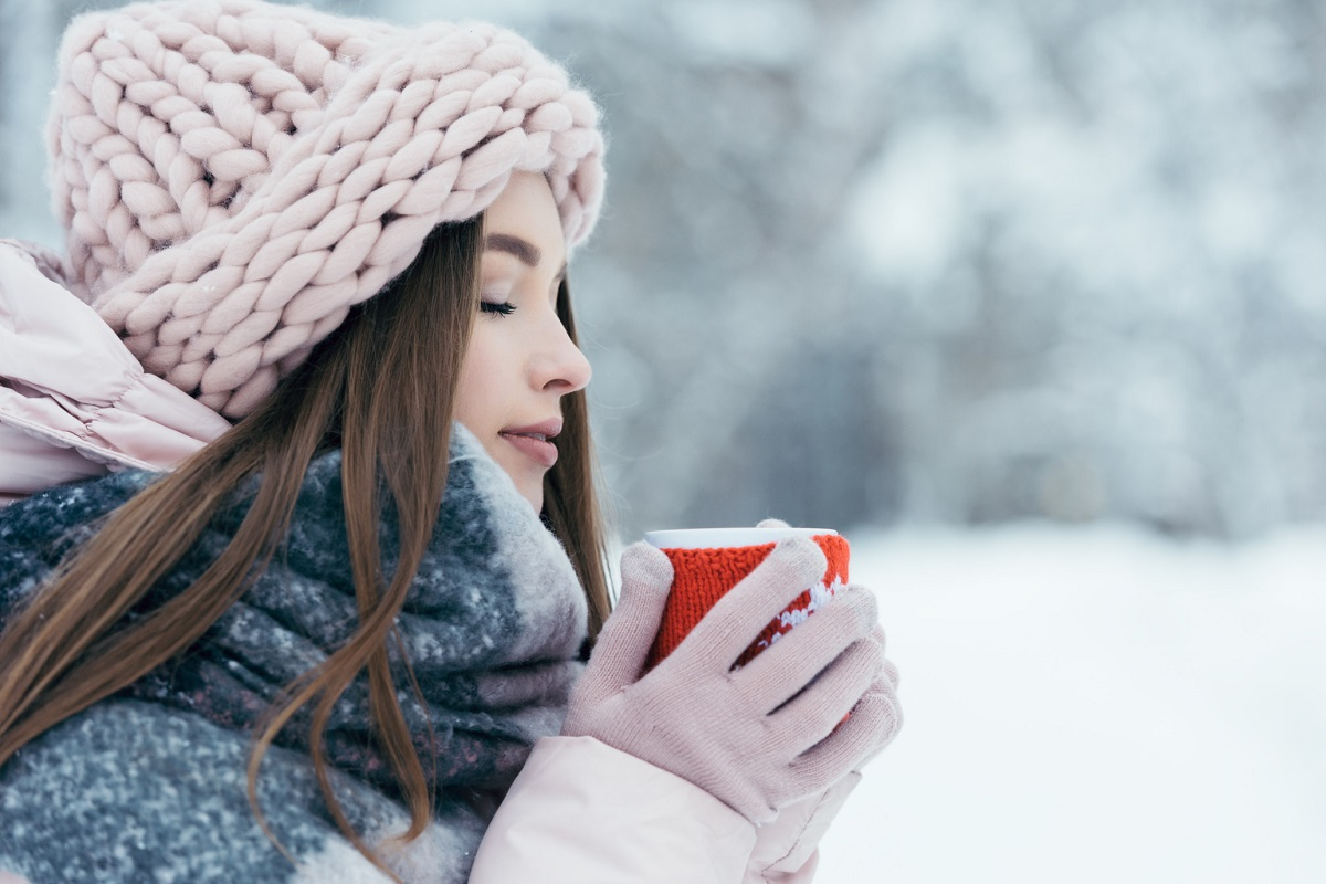 7 Fantastic Reasons I Can't Wait for Winter