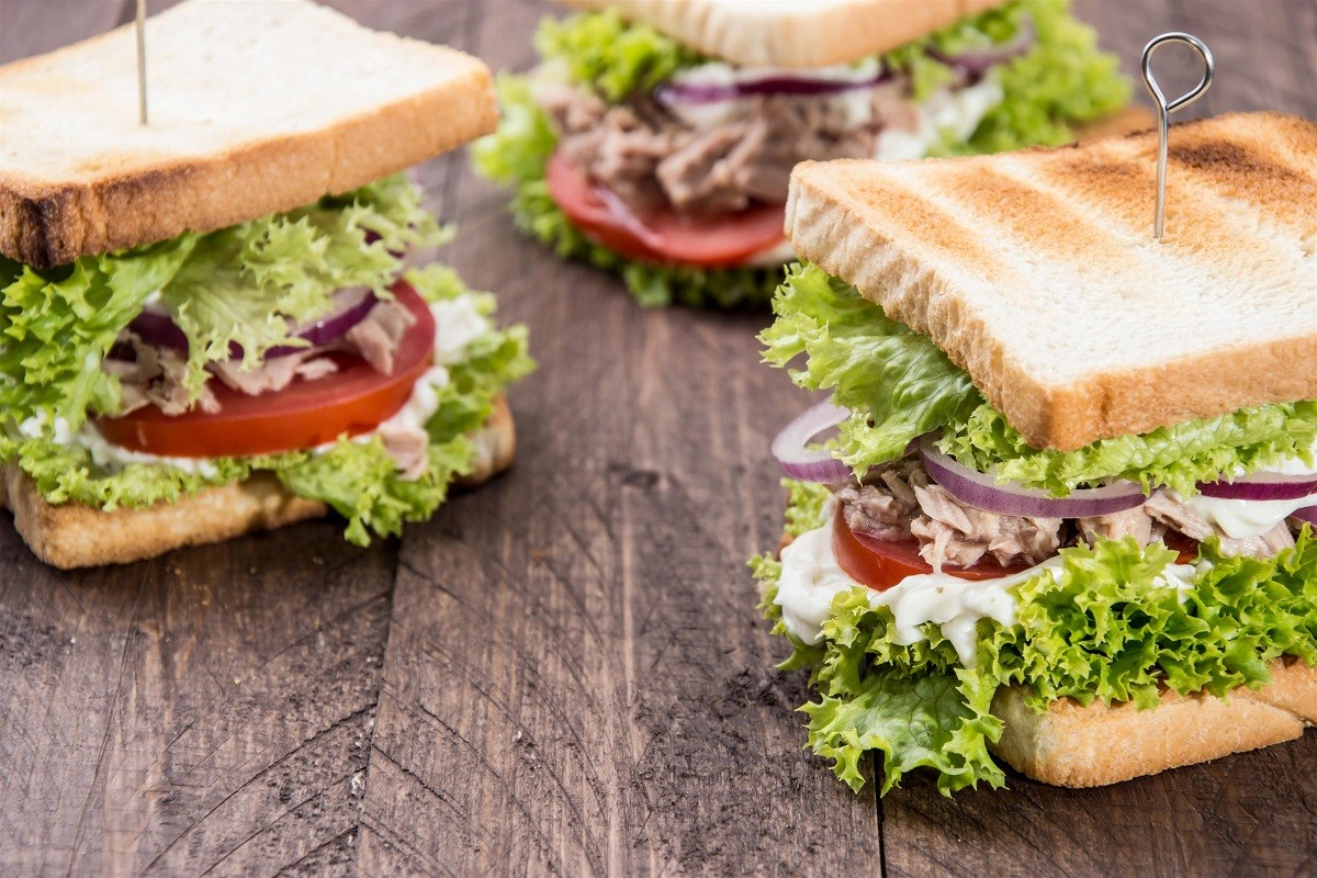 7 Healthy Sandwiches for Weight Loss You Should Definitely Try