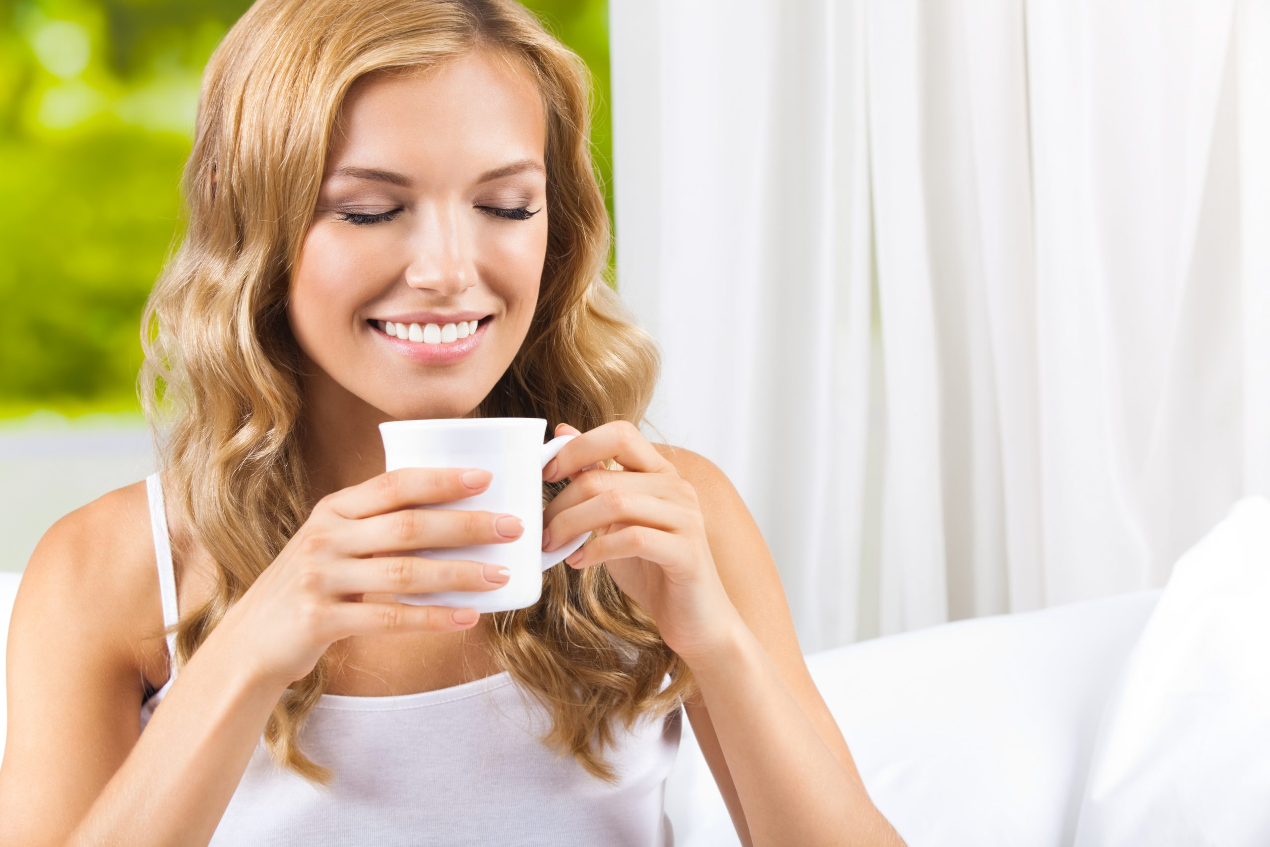 7 Reasons Why Drinking Tea Is Good for You