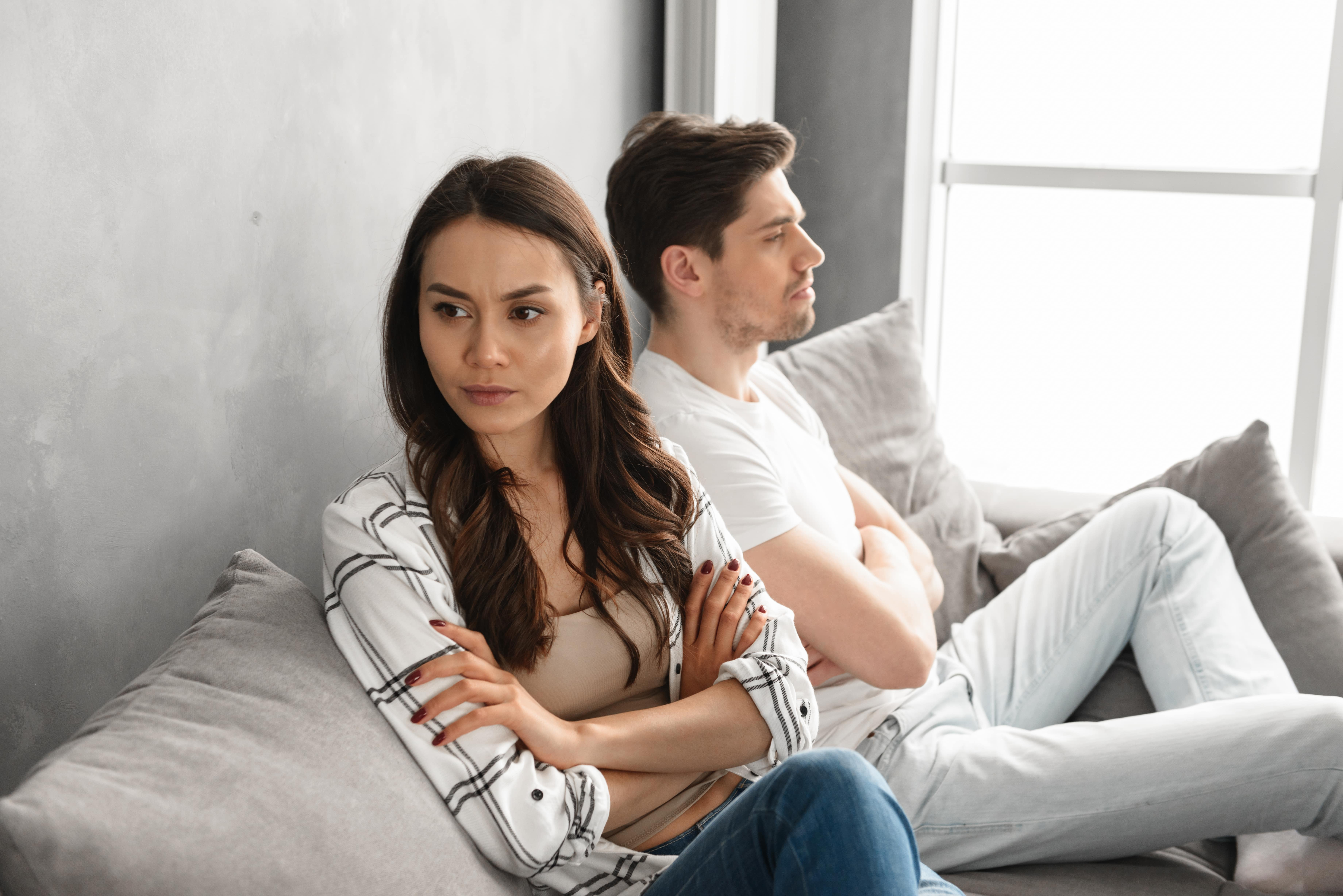 7 Signs Your Partner is Secretly Unhappy