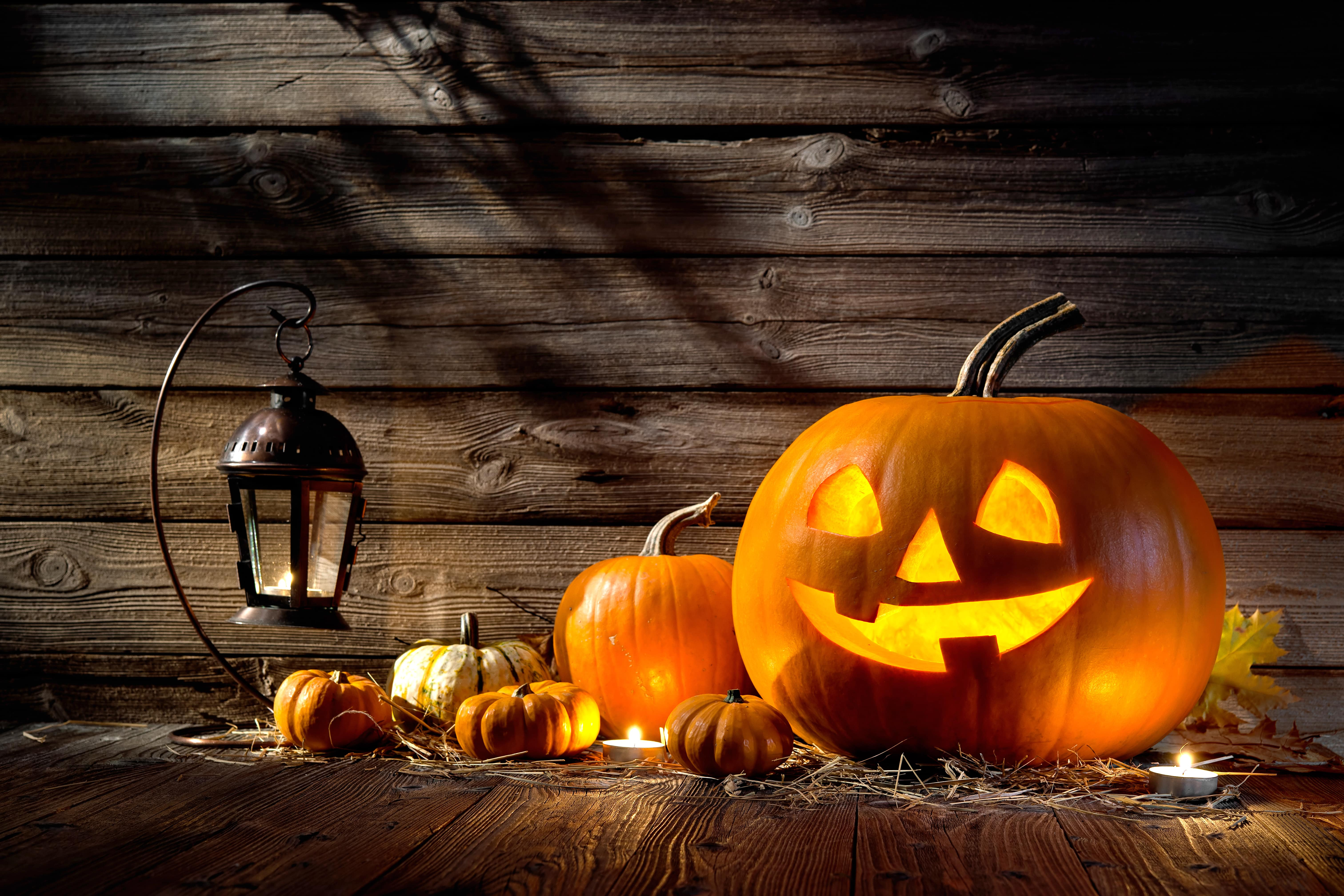 7 Simple and Cheap Ways to Celebrate Halloween