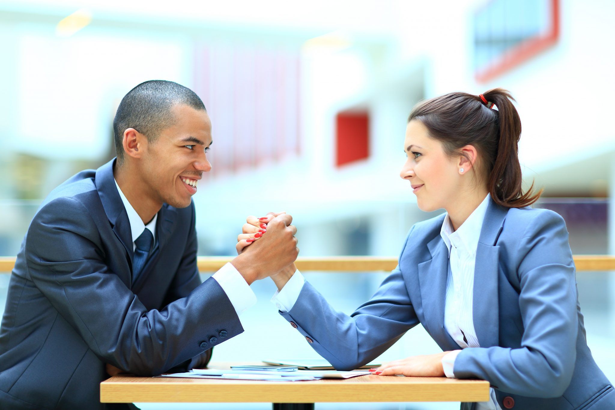 7 Tips for Resolving Conflicts at Work Quickly and Peacefully