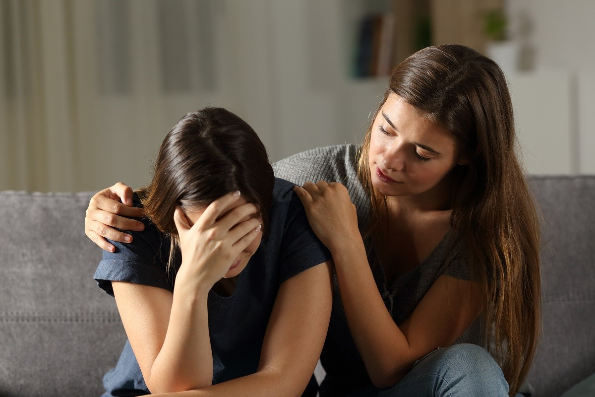 7 Tips for Supporting a Friend in an Abusive Relationship