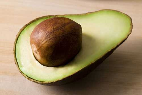 Avocado miracle from South and Latin America