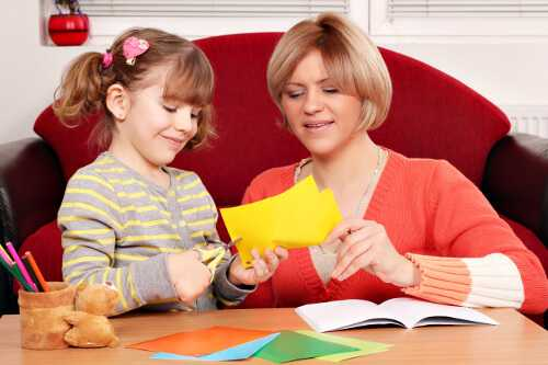 4 Best Ways to Keep Kids of All Ages Entertained With Crafts