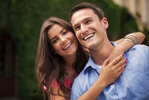 10 ways to make your man happy