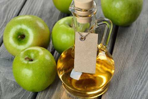 Surprising Benefits of Apple Cider Vinegar