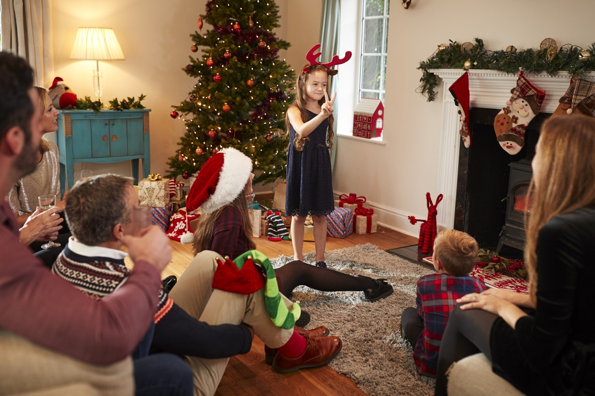 10 Fun Christmas Activities for Children Ages 3-7