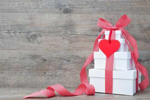 12 love boxes