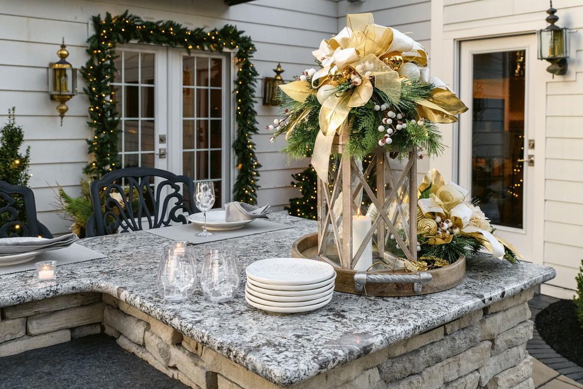 7 Best Home and Garden Christmas Decorating Ideas